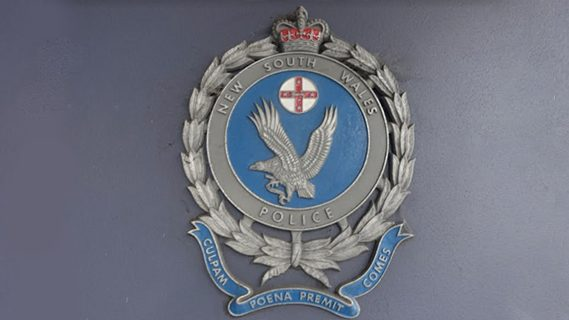 New South Wales Police emblem