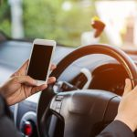 Mobile Phone Use While Driving – Statistics, Research and the Law
