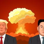 "The US Warns It Will Once Again ""Totally Destroy"" North Korea"
