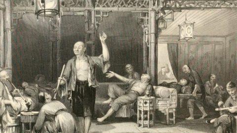 History on war on drugs