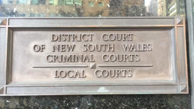 District court of NSW