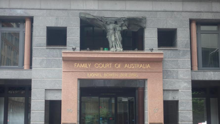 Family Court of Australia