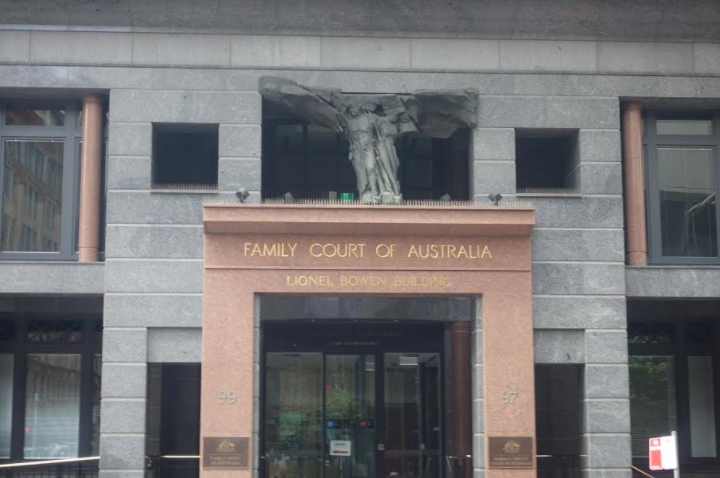 a report of a court visit in australia The high court of australia gives a melbourne man the green light to pursue a defamation case against google and in another  follow law report on twitter join rn.