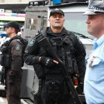 Police Beef-up Firepower in Time for New Year's Eve