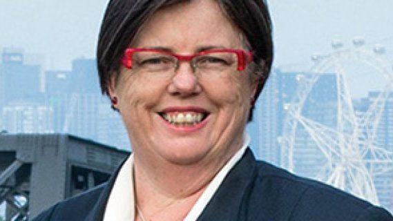 Victorian MP Colleen Hartland