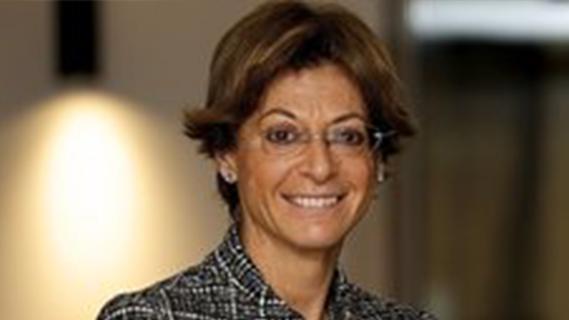 Victorian Ombudsman Deborah Glass