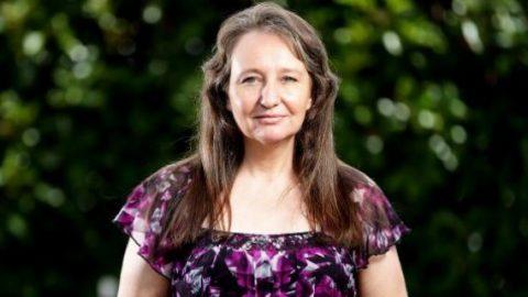 Jenny Hallam