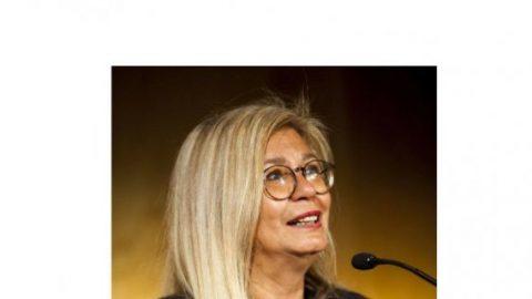 Professor Patricia Dudgeon