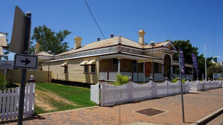 Charleville Queensland