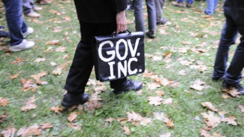Government INC