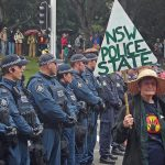 NSW Police Use Anti-Protest Laws to Monitor Tour Groups