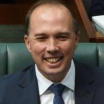 Dutton's White Australia Policy