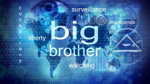 Big Brother promo
