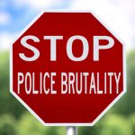 #EnoughIsEnough: Stop Police Brutality in Australia