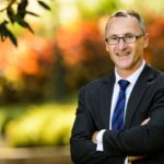 Just Legalise It: An Interview with Australian Greens Leader Richard Di Natale