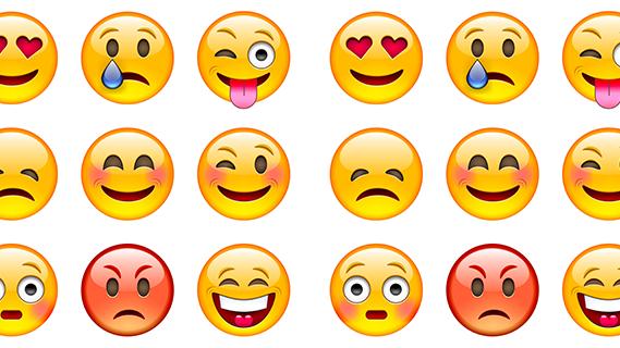 Emoji group