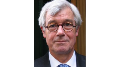 Human Rights Lawyer Julian Burnside