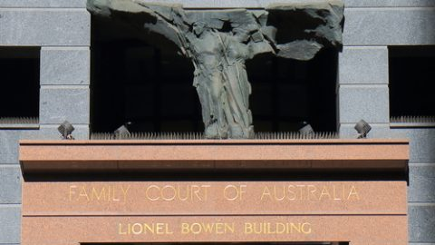 Family Court of NSW