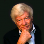 Rather His Own Man: An Interview with Geoffrey Robertson QC