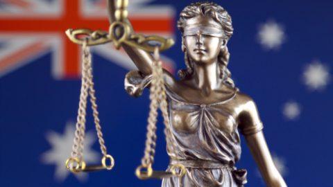 Justice Australia