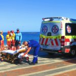 Ambos Under Attack: Paramedics Twice as Likely as Police to be Assaulted