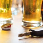 Low Range Drink Drivers to Face On-The-Spot Fines & Suspensions