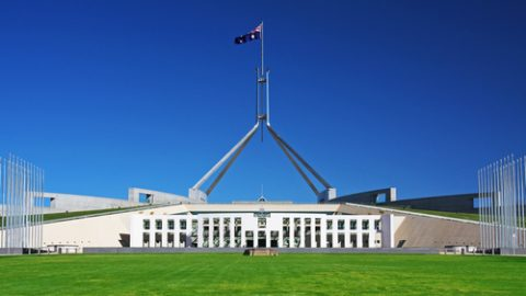 Federal ICAC