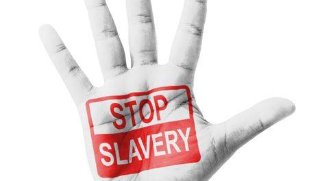 Prison slavery