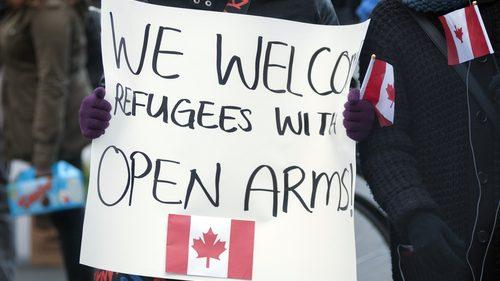 Refugee in Canada