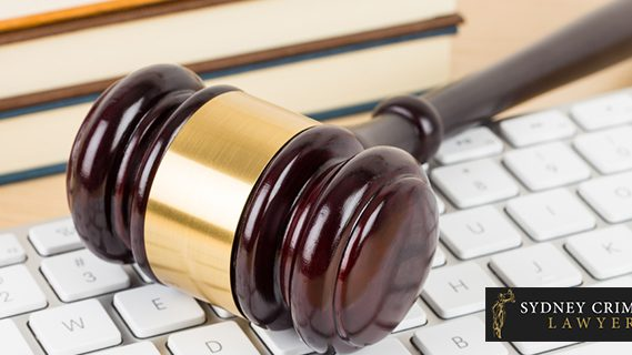 Criminal law news