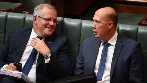 Dutton and Morrison