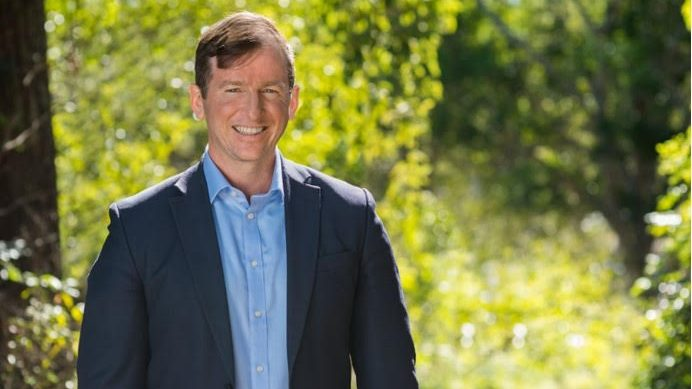 Greens Candidate Benedict Coyne