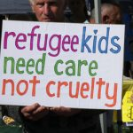 Morrison Confirms Innocent Children Will Remain in Detention