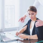 Sexual Harassment Rife in Australian Workplaces