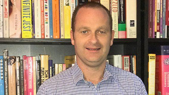ADLaRI's Ben Mostyn