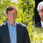 Julian Burnside Backs Greens' Benedict Coyne in Bid to Oust Dutton