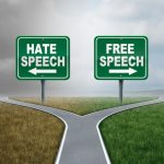 Getting Tough on Hate Speech: Section 93Z of the Crimes Act 1900 (NSW)