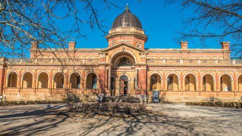 Goulburn Court