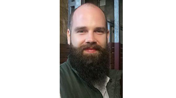 SA Cannabis Council's Matthew Rowland
