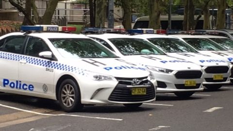 Despite Fatalities Nsw Police Increase The Use Of Lethal Pursuits