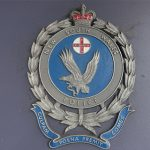 Sydney Police Officer Charged with Child Sexual Assault