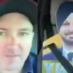 Truck Driver under Police Investigation over Racist Video