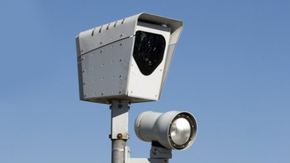Red Light Cameras in NSW