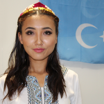 A Million Uyghur Civilians Arbitrarily Detained: An Interview with the WUC's Shahrezad Ghayrat