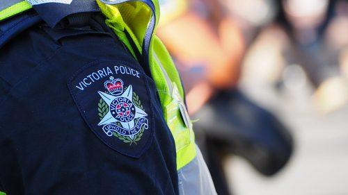 Victoria policeman