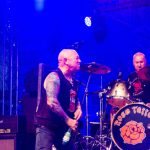 Angry Anderson's Son Bashed to Death