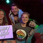 Re-Radicalising Mardi Gras: An Interview with Pride in Protest's Bridget Harilaou