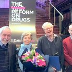 Prohibition Causes the Harm: An Interview With Families and Friends for Drug Law Reform