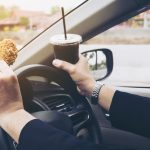 Is it Legal to Eat or Drink While Driving in NSW?