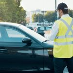 Parking Inspectors Given the Power to Issue Demerit Points